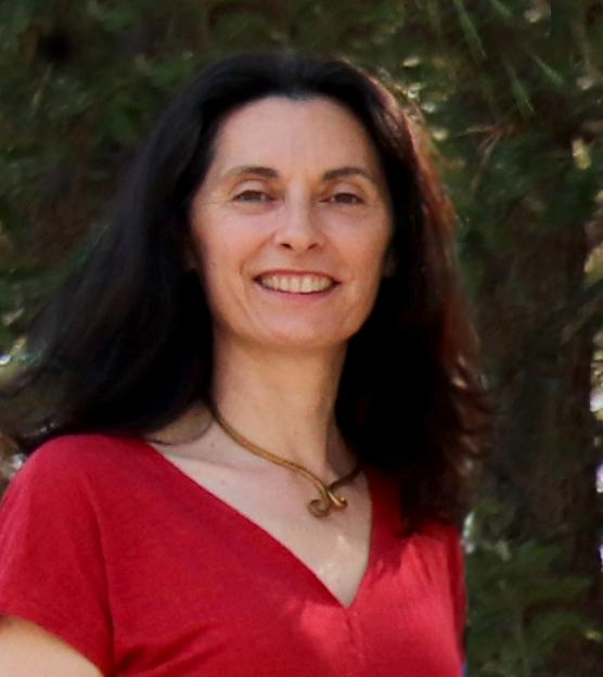 Patricia Ruspoli